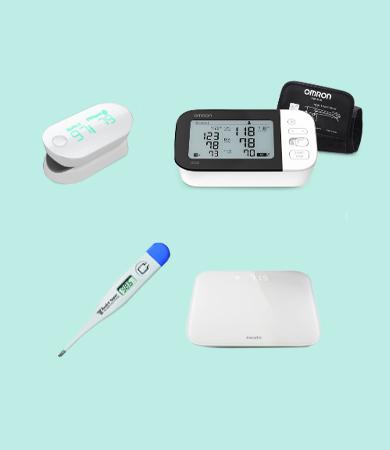 health-sensors