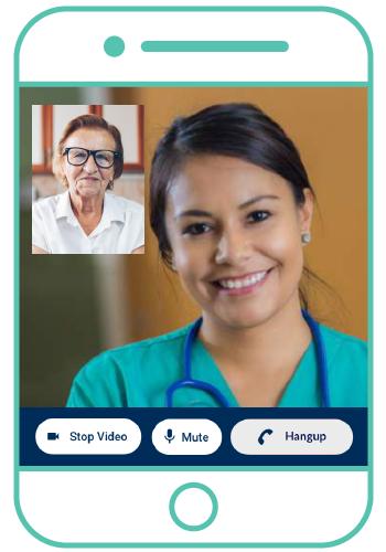 live-call-health-provider