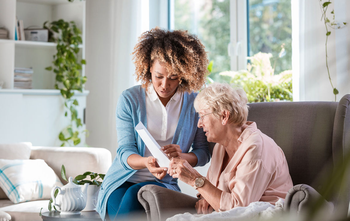 An Introduction to Non-Medical Home Care Services