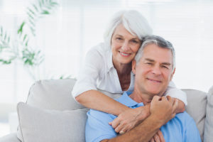 Safe and Secure: Bill and Cathy's Story