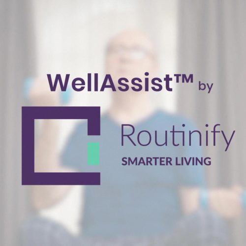 Routinify-well-assist-how-to-video