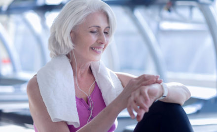 Top Wearables for Seniors in 2021